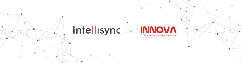 Partnership Intellisync and Innova Technologies