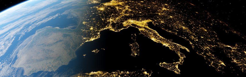 Nasce in Italia l'agenzia di cybersicurezza nazionale
